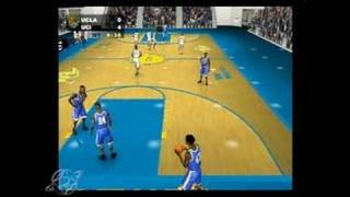 NCAA Final Four 2003 PlayStation 2 Gameplay_2002_10_25_1