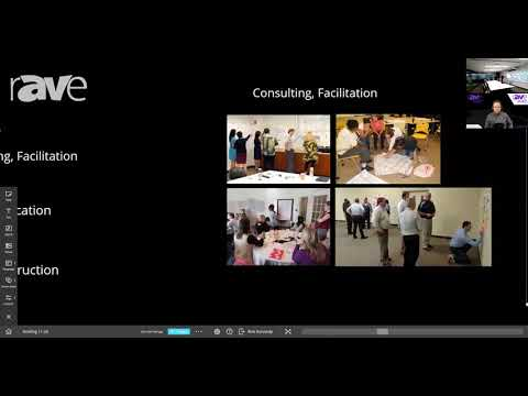 Here's the Best LIVE Nureva Span Workspace Demo, Ever