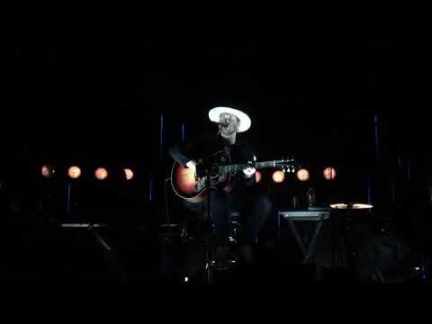 Needtobreathe Live (acoustic) - Cages - Keswick Theatre - Abington PA - 12/4/17