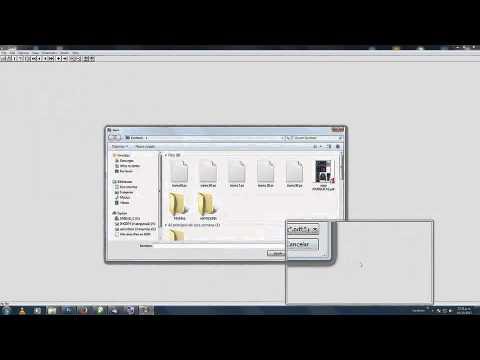 TRAMAS postscript  emulador
