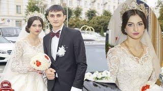 САМАЯ КРАСИВАЯ НЕВЕСТА! Цыганская свадьба! Ян и Лена! Часть 1