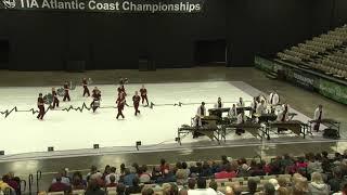 Wyoming Area Indoor Percussion 2017 - Finals