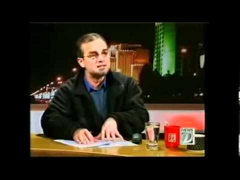 Zaid Hamid on Syasat aur Pakistan 'Palestine Gaza Special ' (Jan 3rd 2009)