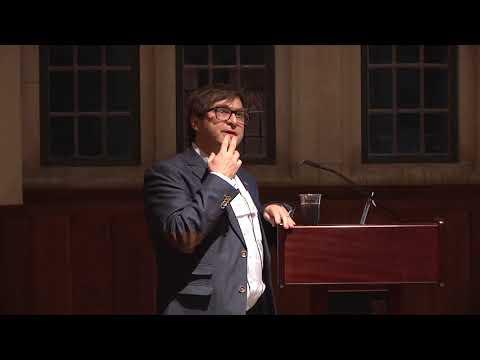 2017 Penn in Latin America and Caribbean Annual Conference - Alejandro Carrasco
