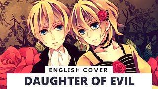 Daughter of Evil (English Jazz Waltz Ver.) 【Frog】