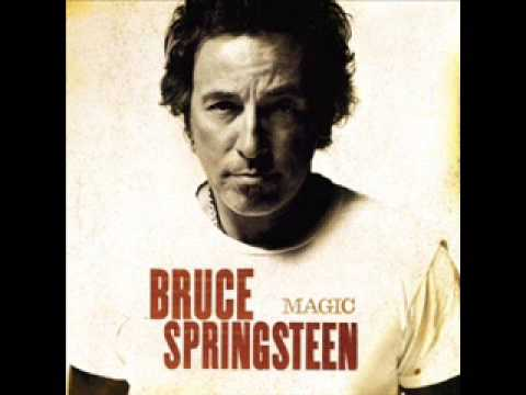 Bruce Springsteen-Girls in their summer clothes