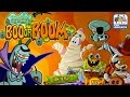 SpongeBob SquarePants: BOO or BOOM - Plankton Wants To Ruin Halloween (Nickelodeon Games)