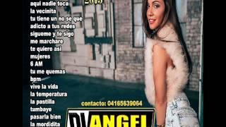 merengue dj angel productions 2015