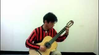 ねんねんおこりよ ・・・1997年 現代ギターに1年間連載。日本の歌12曲。...