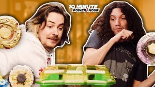 Download Bootleg BEYBLADE Battle! - Ten Minute Power Hour Mp3 and Videos