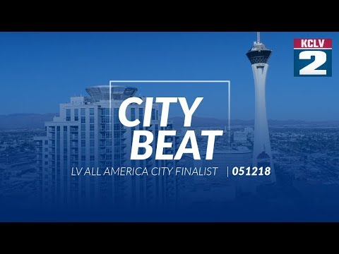 City Beat - LV ALL AMERICA CITY FINALIST