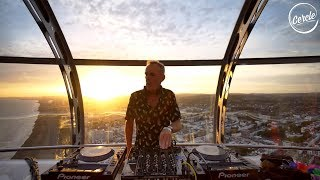 Fatboy Slim @ British Airways i360 for Cercle Video