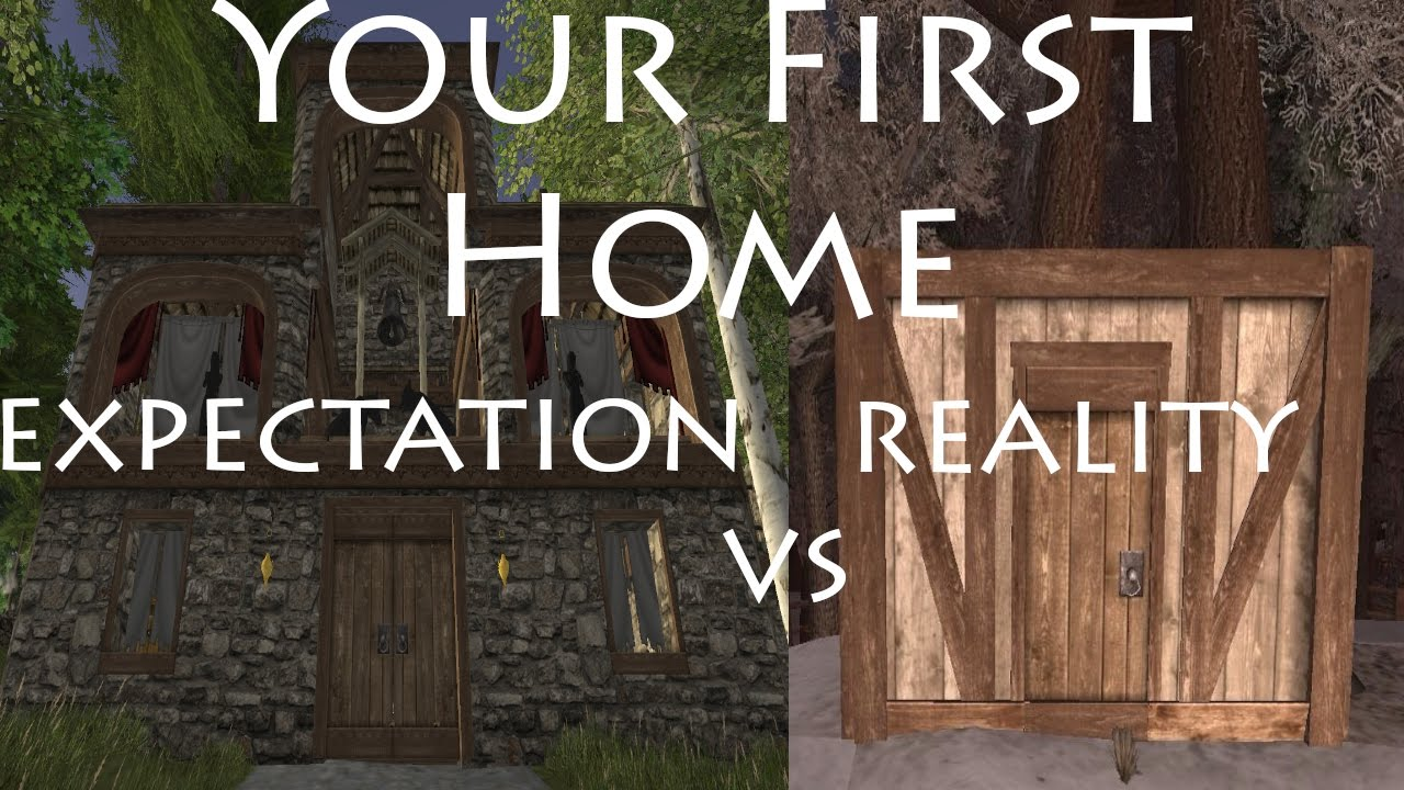 wurm online: building your first home - youtube