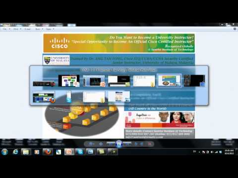 Reasons to Become an Official Cisco Certified Instructor