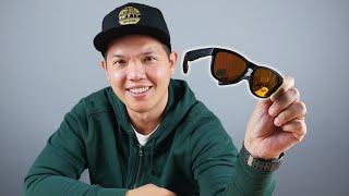 คุณไม่เคยเห็นแว่นแบบนี้มาก่อน แน่นอน!!! รีวิว