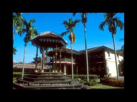 Go Tour Asia - Malaysia - Kelantan