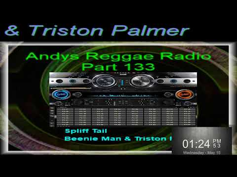 Andys Reggae Radio-Part 133