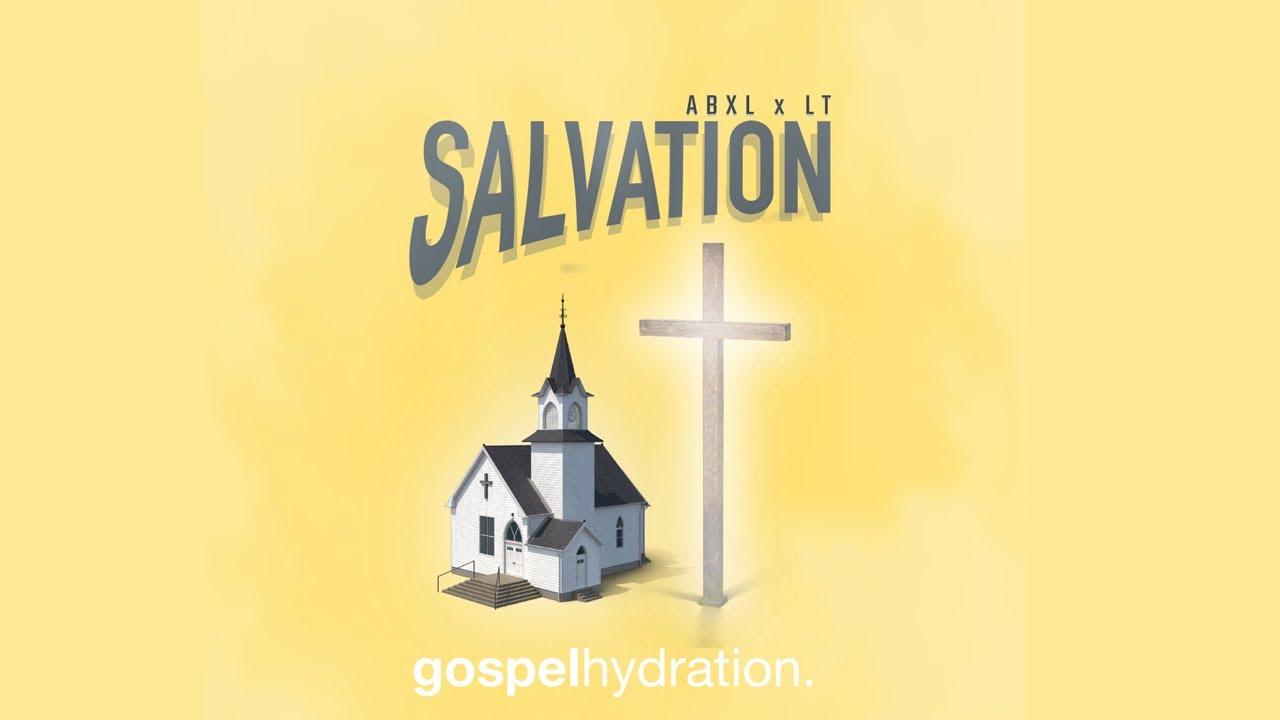 Abxl x LT - Salvation (Lyric Video)