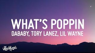 Download Mp3 Jack Harlow - Whats Poppin Remix  Lyrics   Feat. Dababy, Tory Lanez & Lil Wa