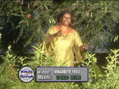 Mwambie Yesu