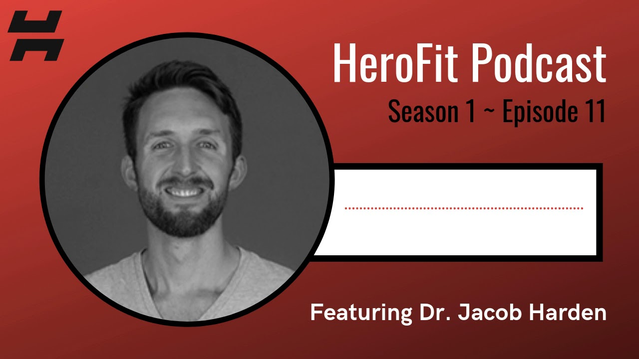 Trainers & Fitness Experts That Influence Us | HeroFit Podcast