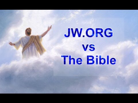 jw org vs the bible the resurrection of jesus is the gb led by