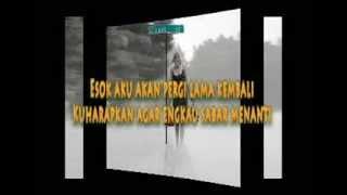 Nada & Nadi -- Malam Terakhir (+lirik)