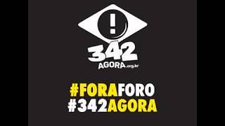 Marisa Monte grava vídeo para a campanha '#ForaForo' thumbnail