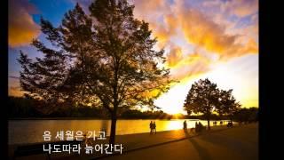 김정호 - 인생