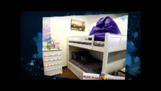 Kids Room Furniture | Santa Ana Ca | Children's Bedroom Sets Dressers Beanbags Chairs Sofas