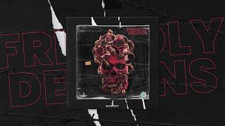 Best Royalty Free Trap Hip Hop Loop Sample Pack 2019 Friendly Demons