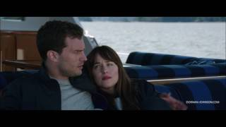 Fifty Shades darker - Deleted Scenes - The Grace