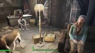 Fallout 4 Прохождение На Русском 2 Зов свободы