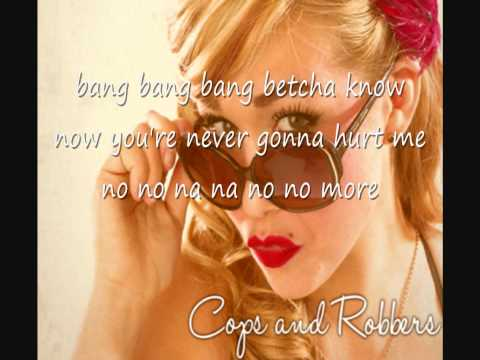 Bean - Cops and Robbers With Lyrics