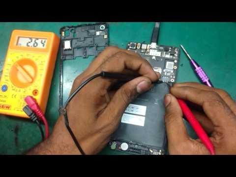Lenovo k3 note dead easy repair     Easy method