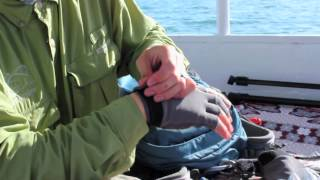 Fly-Fishing for Giant Nile Perch on Lake Nasser Egypt