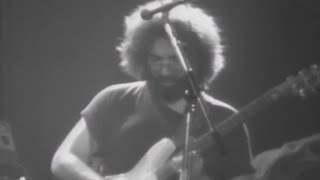 Jerry Garcia Band - Tangled Up in Blue - 7/9/1977 - Convention Hall (Official)