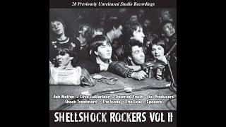 Shock Treatment - Big Check Shirts (Radio Airplay 1981)