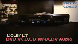 SONY Dvp S325 Multi DVD Player