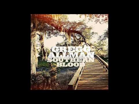 Gregg Allman - Going Going Gone