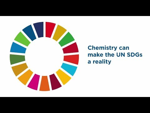 The European chemical industry commits to help make the UN Sustainable Development Goals a reality
