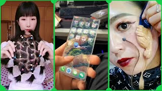 New Gadgets!😍Smart Appliances, Kitchen/Utensils For Every Home🙏Makeup/Beauty🙏Tik Tok China #113