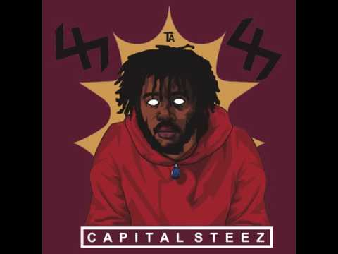 Capital STEEZ-135