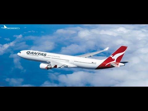 Air Disasters - Freefall (Qantas Flight 72)