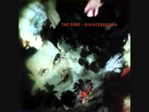 Cure, The - Prayers For Rain (with lyrics)
