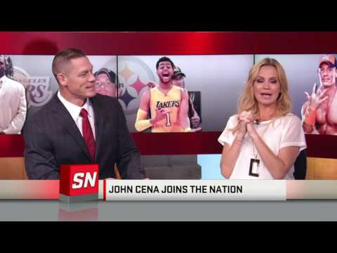 John Cena speaking Mandarin video | John Cena speaking Chinese | #BeatUpJohnCena