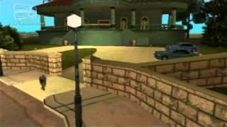 GTA Vice City Stories - Walkthrough - Mission #55 - Domo Arigato Domestoboto