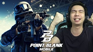 Point Blank Mobile - Android & IOS - Indonesia