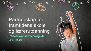 Partnerskapsskoleprosjektet - kortversjon