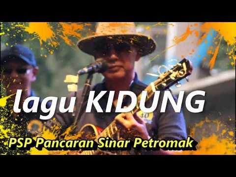 PSP lagu KIDUNG homecoming fisip ui 2018